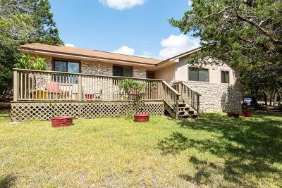 Wimberley Single Family Home For Sale: 102 Winn Valley Dr