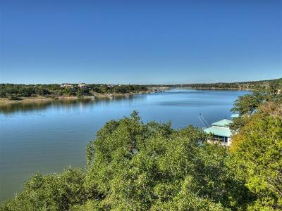 Travis County Residential Lots & Land For Sale: 24216 Colorado Canyon Dr