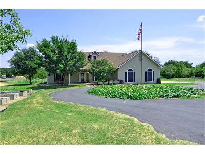 Liberty Hill Farm Pending - Taking Backups: 315 Craigen Rd