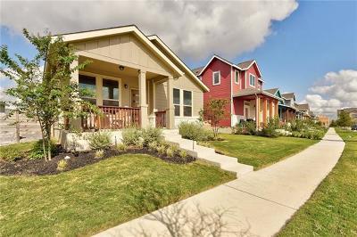 Single Family Home For Sale: 8904 Blaze Dr