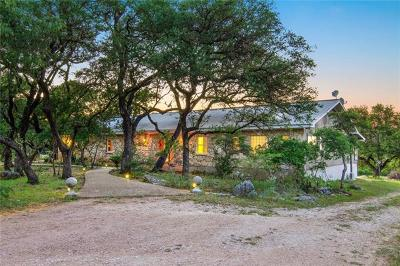 Wimberley Farm For Sale: 141 Lookout Dr