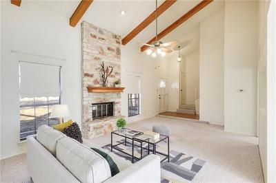 Austin Condo/Townhouse Pending - Taking Backups: 8925 N Plaza Ct #69