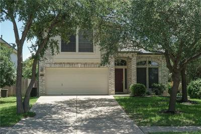 Hays County, Travis County, Williamson County Single Family Home For Sale: 9329 Bradner Dr