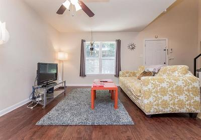 Austin Condo/Townhouse For Sale: 6211 Manor Rd #119
