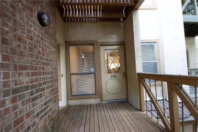 Condo/Townhouse For Sale: 806 W 24th St #208