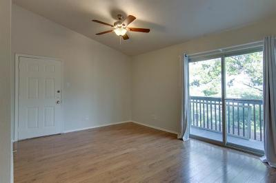Travis County Condo/Townhouse For Sale: 6903 Deatonhill Dr #11