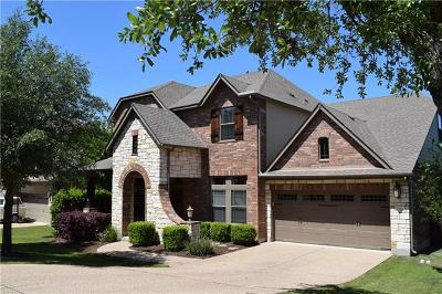 Austin Single Family Home For Sale: 7324 Mitra Dr