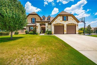 Bee Cave Single Family Home Pending - Taking Backups: 16008 Zagros Way