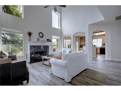 Single Family Home For Sale: 12113 Cascade Caverns Trl