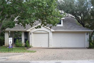 Travis County Single Family Home For Sale: 12406 Waterton Parke Cir