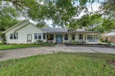 Smithville Single Family Home For Sale: 1413 NE 7th St #A