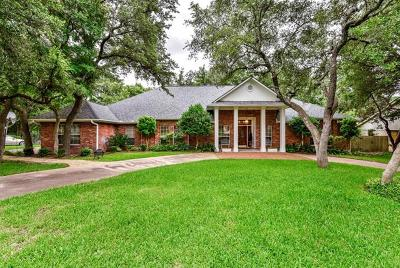 Georgetown Single Family Home For Sale: 30216 Saint Andrews Dr
