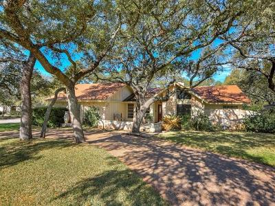 Single Family Home For Sale: 8504 Candelaria Dr