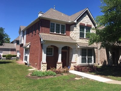 Austin Rental For Rent: 14812 Avery Ranch Blvd #42