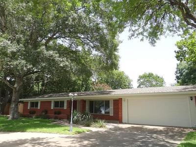 Austin Single Family Home Coming Soon: 3604 Vara Dr