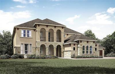 Single Family Home For Sale: 503 Woodside Ter