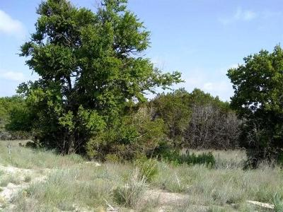 Lampasas Residential Lots & Land For Sale: TBD County Road 3421