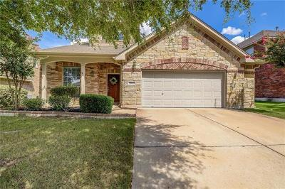 Pflugerville Single Family Home Coming Soon: 18929 Canyon Sage Ln