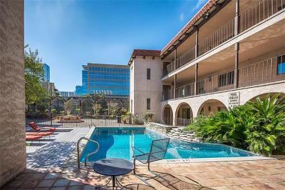 Austin Rental For Rent: 505 W 7th St #201