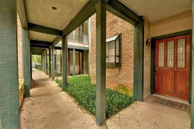 Condo/Townhouse Pending - Taking Backups: 1741 Spyglass Dr #1-124