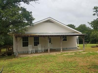 Lockhart Single Family Home For Sale: 156 Cortez Dr