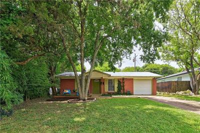 Single Family Home For Sale: 305 Lightsey Rd