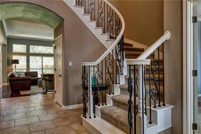 Leander Single Family Home For Sale: 2508 Highland Trl