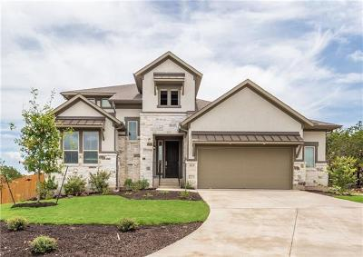 Sweetwater, Sweetwater Ranch, Sweetwater Sec 1 Vlg G-1, Sweetwater Sec 1 Vlg G-2, Sweetwater Sec 1 Vlg G2, Sweetwater Sec 2 Vlg F 1, Sweetwater Sec 2 Vlg F2 Single Family Home For Sale: 17817 Flowing Brook Dr