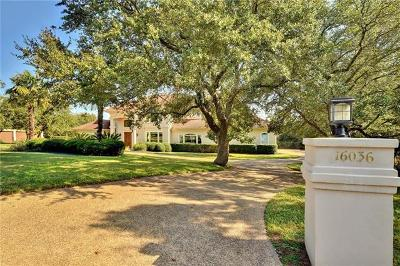 Single Family Home For Sale: 16036 Fontaine Ave