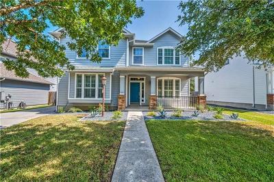 Austin Single Family Home Pending - Taking Backups: 9229 Hopeland Dr