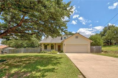 Spicewood Single Family Home For Sale: 22407 Briarcliff Dr