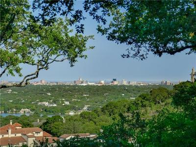 Austin Single Family Home For Sale: 2305 Camino Alto