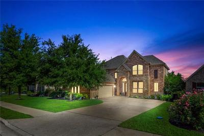 Austin Single Family Home For Sale: 12321 Edenvale Path