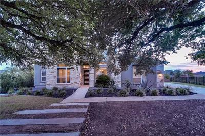 San Marcos Single Family Home For Sale: 103 Ancient Oak Way