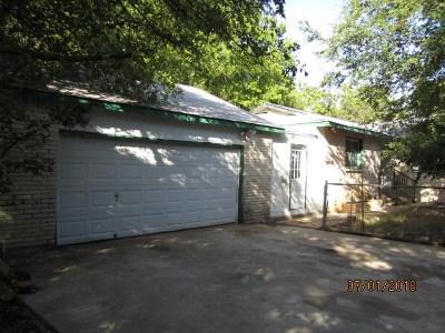 Leander Single Family Home For Sale: 103 Mesa Trl