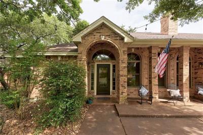 Austin Single Family Home For Sale: 9102 Amanda Dr