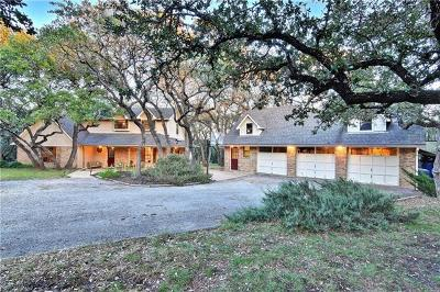 Dripping Springs TX Single Family Home For Sale: $439,000