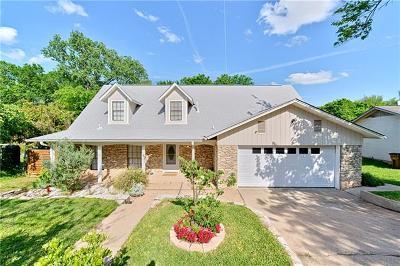 Single Family Home Pending - Taking Backups: 3405 Santa Fe Dr