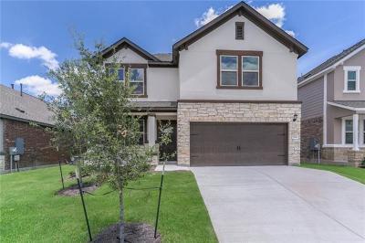 Austin Single Family Home For Sale: 7304 Sligo Drive