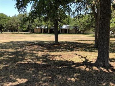 Hays County Single Family Home For Sale: 760 Circle G Ranch Rd