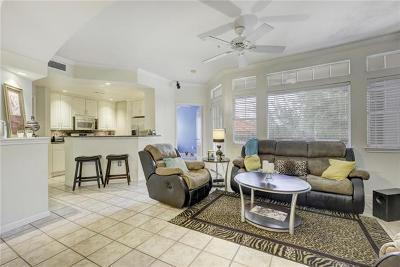 Condo/Townhouse For Sale: 9525 N Capital Of Texas Hwy #633