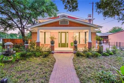Luling Single Family Home For Sale: 112 S Pecan Ave