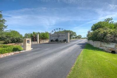 Blanco Residential Lots & Land For Sale: 969 Antonio Perez
