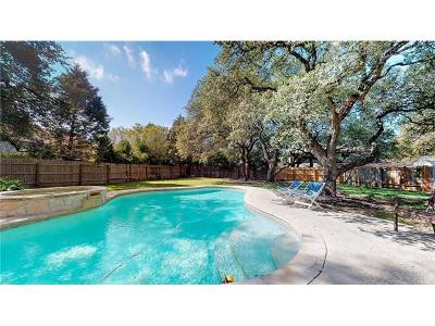 Single Family Home For Sale: 11700 Wind Song Cv