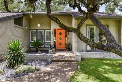 Single Family Home For Sale: 10502 Plumewood Dr
