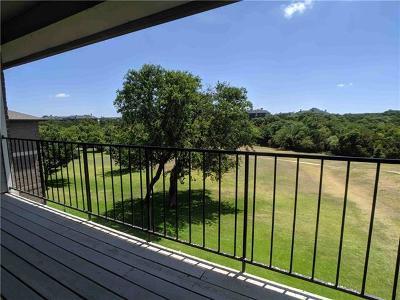 Austin Condo/Townhouse For Sale: 12166 Metric Blvd #3016