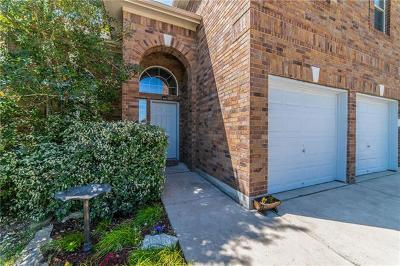 Single Family Home For Sale: 13837 Fallsprings Way