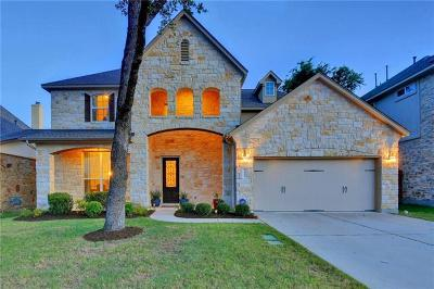 Austin Single Family Home For Sale: 14205 Genesee Trl