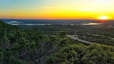 Residential Lots & Land For Sale: 8412 Bronco Buster Trl