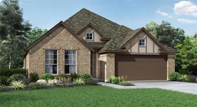Pflugerville Single Family Home For Sale: 20324 Crested Caracara Ln